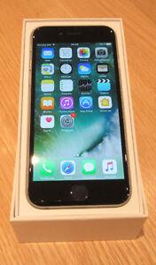 Apple iPhone 6 64Gb, sur réseau de Bell 395$