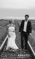 20% OFF all wedding photography packages