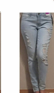 BRAND NEW JEANS BY '' Guess,Gap & MANY MORE'' FOR SALE