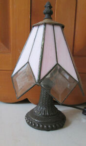 Lamps for Sale- stained glass and other beautiful lamps Kitchener / Waterloo Kitchener Area image 6
