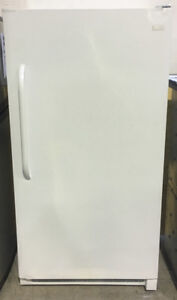 NEW Frigidaire white all fridge