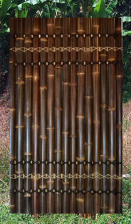 BIGGEST RANGE Of Bamboo Fencing Panels Buy Direct from $31 Dandenong South Greater Dandenong Preview