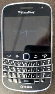 BLACKBERRY BOLD 9900 FOR PARTS