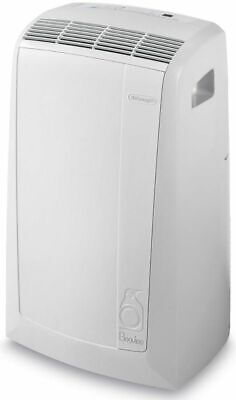 DeLonghi Pinquino PAC N87 Silent Portable Air Conditioner