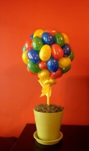 Easter Egg Topiary. ON SALE!