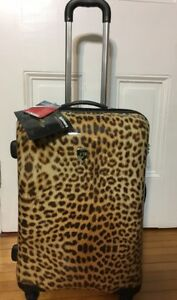 HEYS Exotic Spinners Luggage