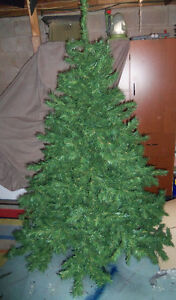6.5 FT. Christmas Tree