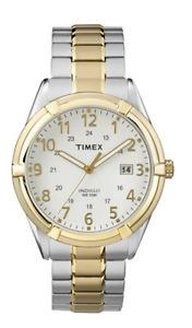 Timex® Men's Dress Analog Watch