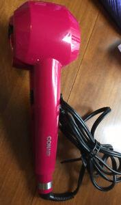 Conair Fashion Curl Hair Styling Iron