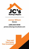 Quality Roof Repairs- Jc's Roofing & Repairs