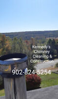 Kennedy's Chimney Cleaning & Construction