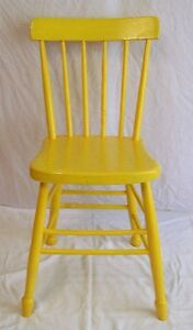 Wanted: JE CHERCHE!! Vieilles Chaises-WANTED!! Old Painted & Woo