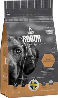 Bozita Robur Maintenance 13 kg weizenfreies Hundefutter