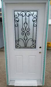 SINGLE DOOR UNITS