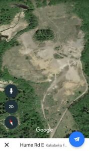 Gravel Pit: Many Offers, No Deals Yet!