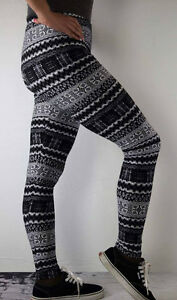 Buskins Leggings