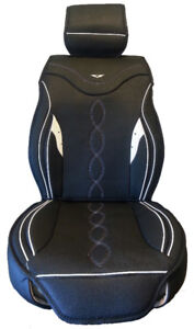 Luxury Car Seat Cover for sedan, suv, truck and more