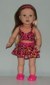 "18"" DOLL CLOTHING & ACCESS."