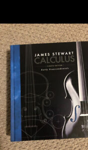 James stewart calculus textbook WITH solutions 8th edition