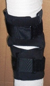 Free Shipping- Knee Brace ONTARIO  New in Package Top Quality London Ontario image 4