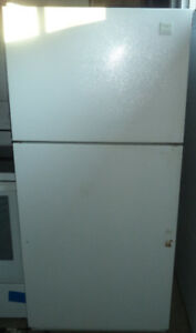 WHIRLPOOL FRIDGE FOR SALE!
