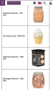 SCENTSY FLASH SALE!!! TODAY ONLY St. John's Newfoundland image 7