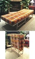Good Condition & Clean! Folding Single Bed