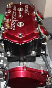 Yamaha Superjet moteur Dasa