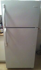 Fridge and stove 400$ for both ( frigidaire)