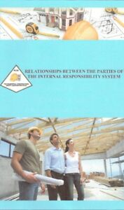 THE HOME OWNER and SELF-EMPLOYED OHS EDUCATION MODULE
