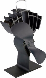Ecofan for Wood Stove - 3 months old $75