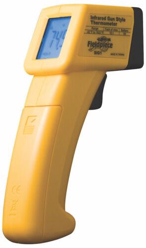 Fieldpiece SIG1 - Gun Style IR Thermometer - (-22°F to 1022°F), 10:1