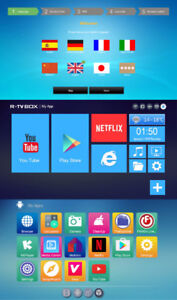 2017 R-TV Box Android 7.1.2 lineup! which one is right for YOU?