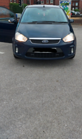 08 Ford C-Max