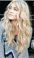 Permanent waves are back!
