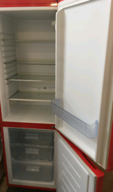 Fridge Freezer, Lec