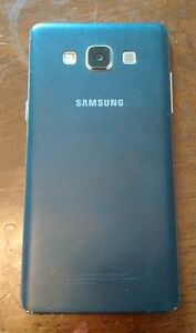 Samsung A5 in perfect condition