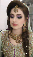 mobile makeup services and