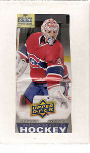 2013-2014 Upper Deck 1 Hockey Base Set (200 cards)