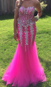 ***Gorgeous Jovani Prom/Evening Gown***