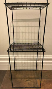 Locker Shelf - Extra Tall Stackable (4 in total)