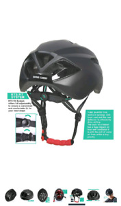 Bike helmet , aerodynamic . New in bag