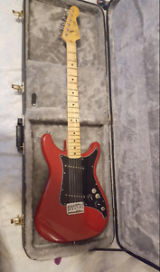 Fender USA Lead II