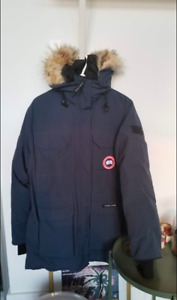 Canada Goose Expedition - worn 2 times