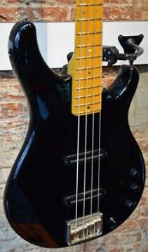 PRS Bass USA Black