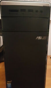 Boitier, PSU, case, power supply, ASUS