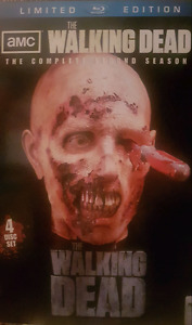 The Walking Dead LIMITED EDITION