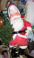 Christmas  at the Antique Shop -- All Week Long