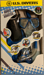 Snorkeling Set - Brand New in Box Never Used