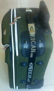 Carry on suitcase Sarnia Sarnia Area image 5